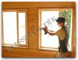 фотоотчет строительства дома под ключ