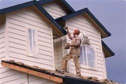 защита деревянных стен