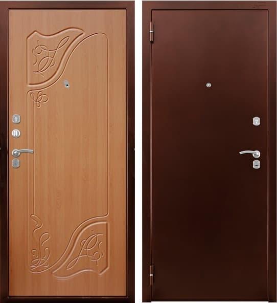 Каталог стальных дверей