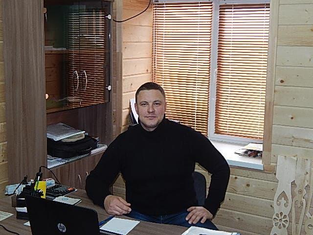 директор компании