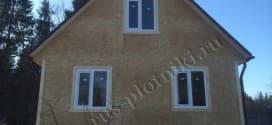 Строительство каркасных домов в Калужской области