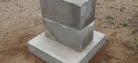 Новая доп. опция: установка бетонной плиты