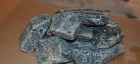 Новый камень для печи — ЗМЕЕВИК