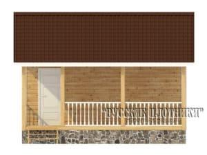 фасад бани 2