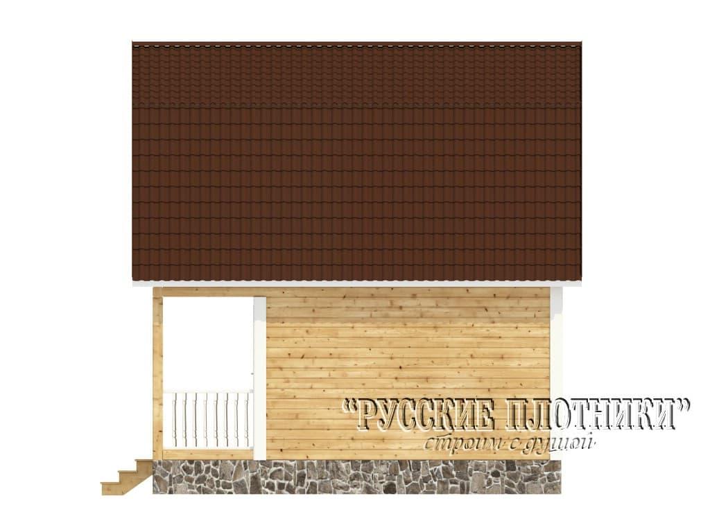 фасад бани 3