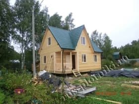 Дом в Щелковском районе