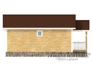 фасад бани 4